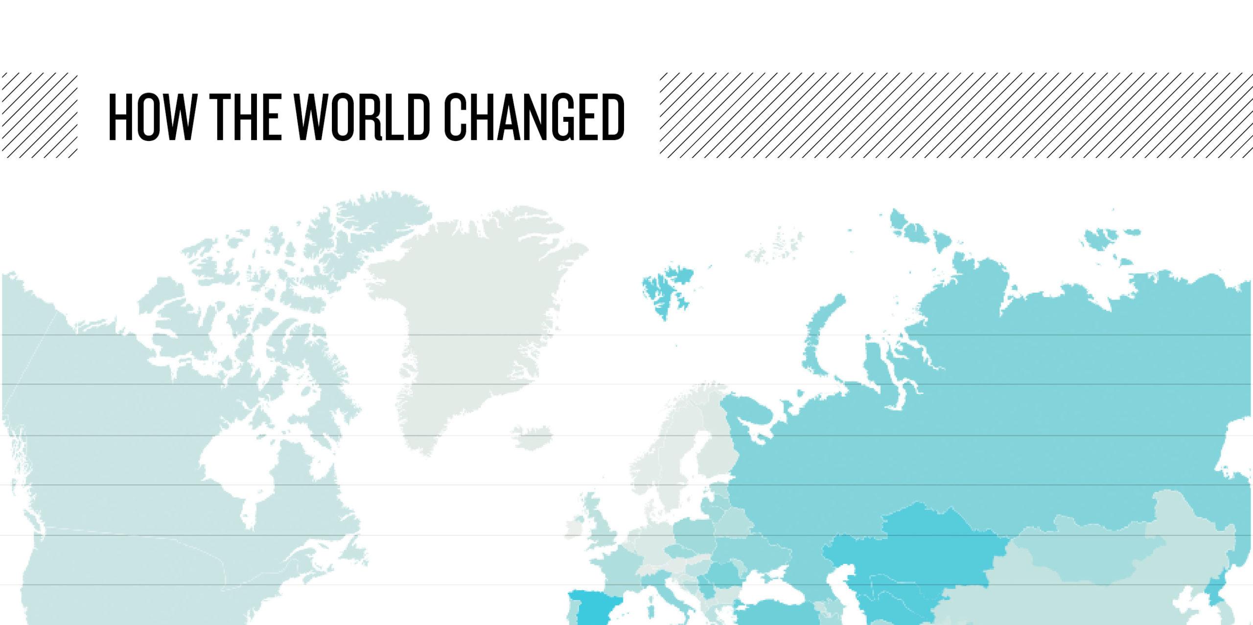 Pandemien Der Welt
